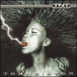 TNT - Transistor cover art