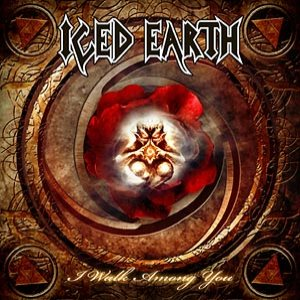 Iced Earth - I Walk Among You cover art