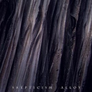 Skepticism - Alloy cover art