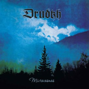 Drudkh - Microcosmos cover art