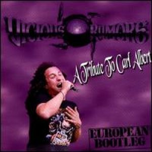 Vicious Rumors - A Tribute to Carl Albert cover art