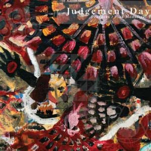 Judgement Day - Peacocks / Pink Monsters cover art