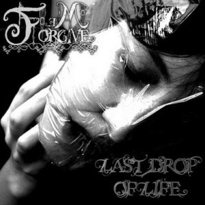Forgive Me - Last Drop of Life cover art