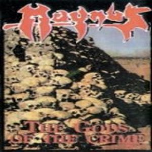 Magnus - The Gods of the Crime (1992) cover art