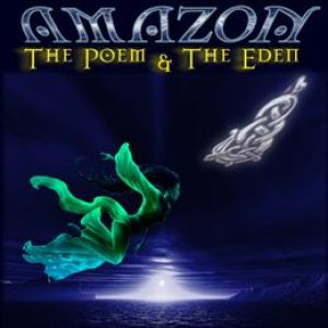 Amazon - The Poem & the Eden cover art