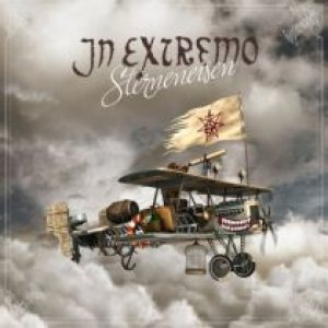 In Extremo - Sterneneisen cover art