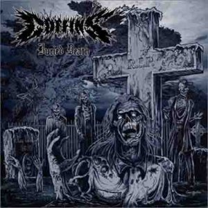 Coffins - Buried Death cover art