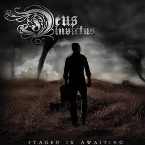 Deus Invictus - Staged in Awaiting cover art