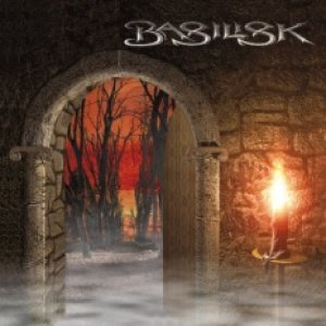 Basilisk - Dark Seasons cover art