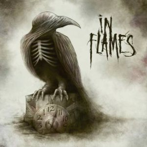In Flames - Sounds of a Playground Fading cover art