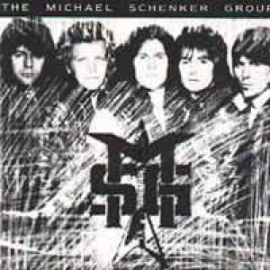 Michael Schenker Group - M.S.G. cover art