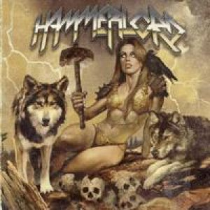 Hammerlord - hammerlord cover art