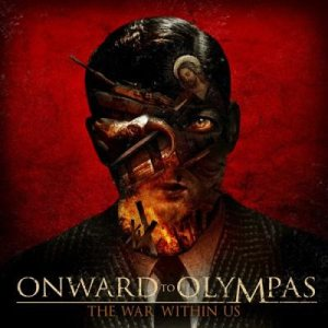 Onward to Olympas - The War Within Us cover art