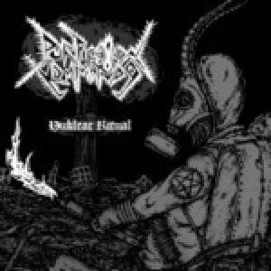 Purification Kommando - Nuklear Ritual cover art