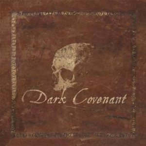 Dark Covenant - Dark Covenant cover art
