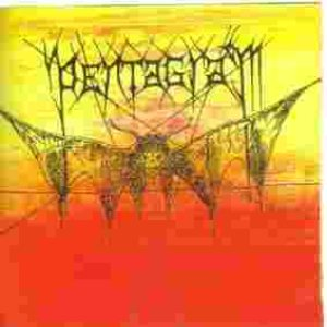 Pentagram - Demo l cover art