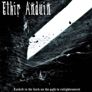 Ethir Anduin - Locked in the Dark on the Path to Enlightenment cover art
