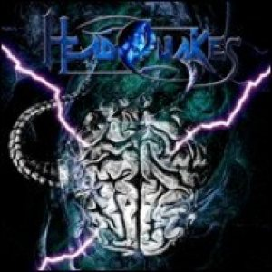 Headquakes - Headquakes cover art