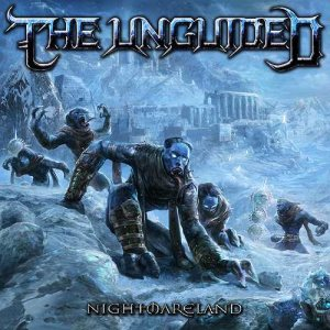 The Unguided - Nightmareland cover art