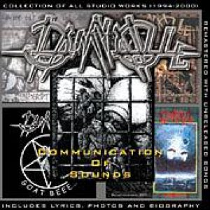 Damnable - Communication of Sounds cover art