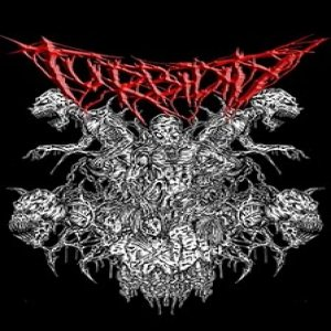 Turbidity - Path of Mutilated cover art