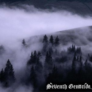 Seventh Genocide - Promo 2011 cover art