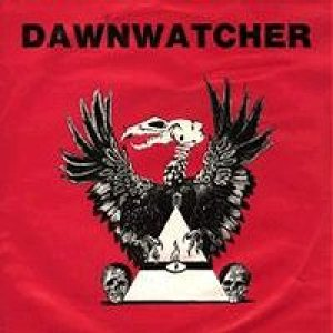 Dawnwatcher - Backlash cover art