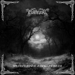 Evilfeast - Wintermoon Enchantment cover art