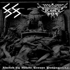 Seges Findere / 88 - United By White Terror Propaganda cover art