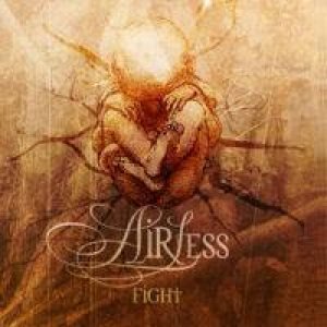 Airless - Fight cover art