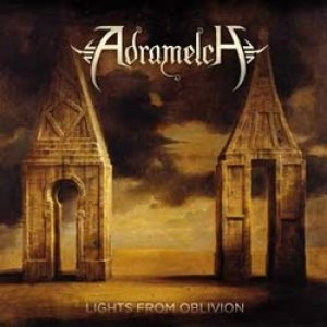 Adramelch - Lights from Oblivion cover art