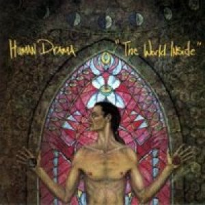 Human Drama - The World Inside cover art