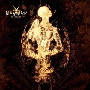 Method - The Constant cover art