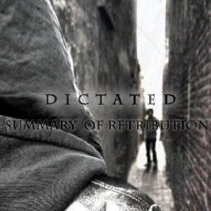 Dictated - Summary of Retribution cover art
