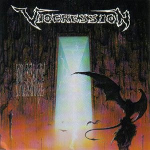 Viogression - Passage cover art