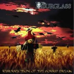 The Hourglass - Resurrection of the Horrid Dream cover art
