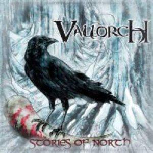 Vallorch - Stories of the North cover art