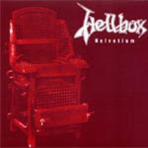 Hellbox - Helvetium cover art