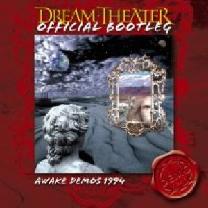 Dream Theater - Awake Demos 1994 cover art