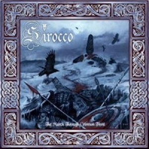 Sirocco - The March Through Crimson Frost cover art