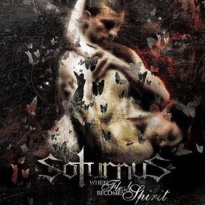 Soturnus - When Flesh Becomes Spirit cover art