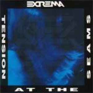 Extrema - Tension at the Seams cover art