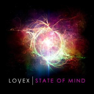 Lovex - State of Mind cover art