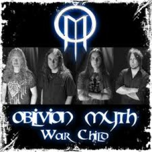 Oblivion Myth - War Child cover art