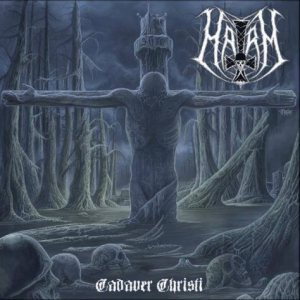 Harm - Cadaver Christi cover art