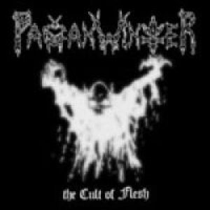 Pagan Winter - The Cult of Flesh cover art