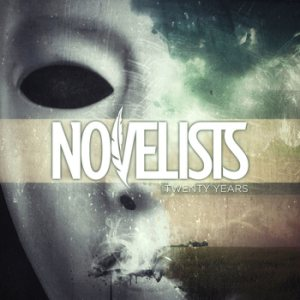 Novelists - Twenty Years cover art