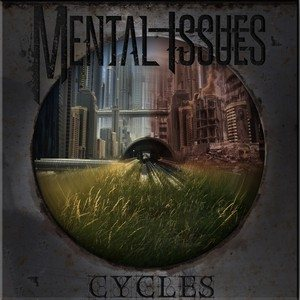 Mental Issues - Cycles cover art