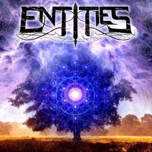 Entities - Return to Reform cover art