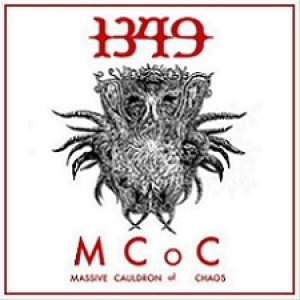1349 - Massive Cauldron of Chaos cover art